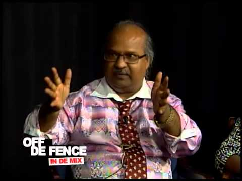 OFF DE FENCE - Episode 3 - Mental Health In Guyana