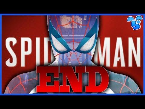 ヒーローとしての選択 - スパイダーマン / Marvel's Spider-Man - END