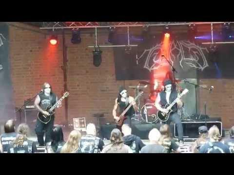 THORMESIS - Live Barth/Germany 2015 BMOA