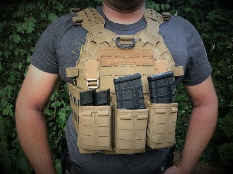 First Spear Multi Mag Rapid Adjust Pouch Youtube