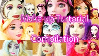 Best Make Up Tutorial Compilation Vloggest