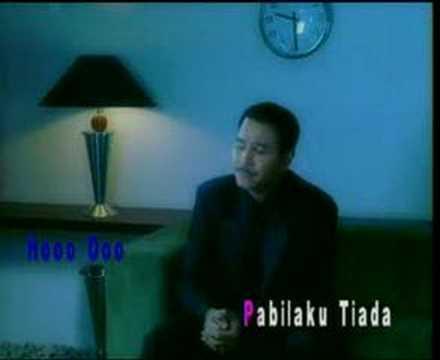 Harvey Malaiholo ft Sheila Majid - Begitulah Cinta