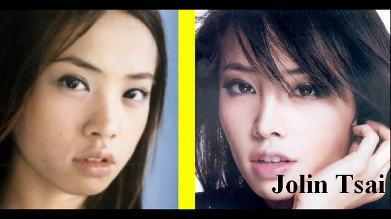 taiwan celebrity plastic surgery before and after