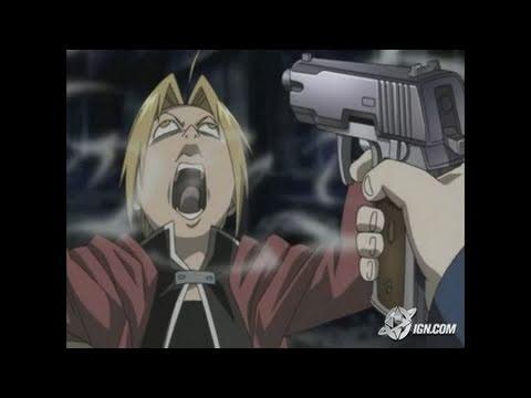 Fullmetal Alchemist 2: Curse of the Crimson Elixir - YouTube