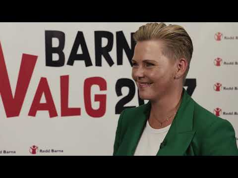 Anne Beathe Tvinnereim Sp Opptrer I Dagbladets Valgbod Doovi