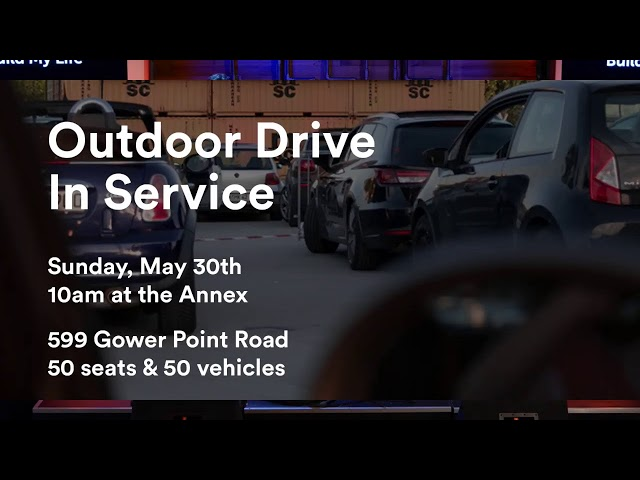 Wednesday Service - May 26th, 2021