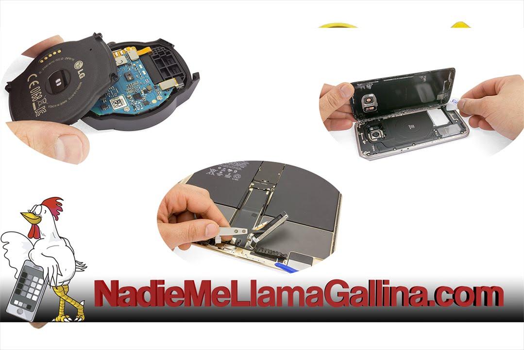 17faf440511 Guía del ZTE Blade L3 Plus: Cambiar pulsador de encendido - YouTube