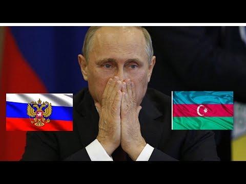 Азербайджан сильнее России