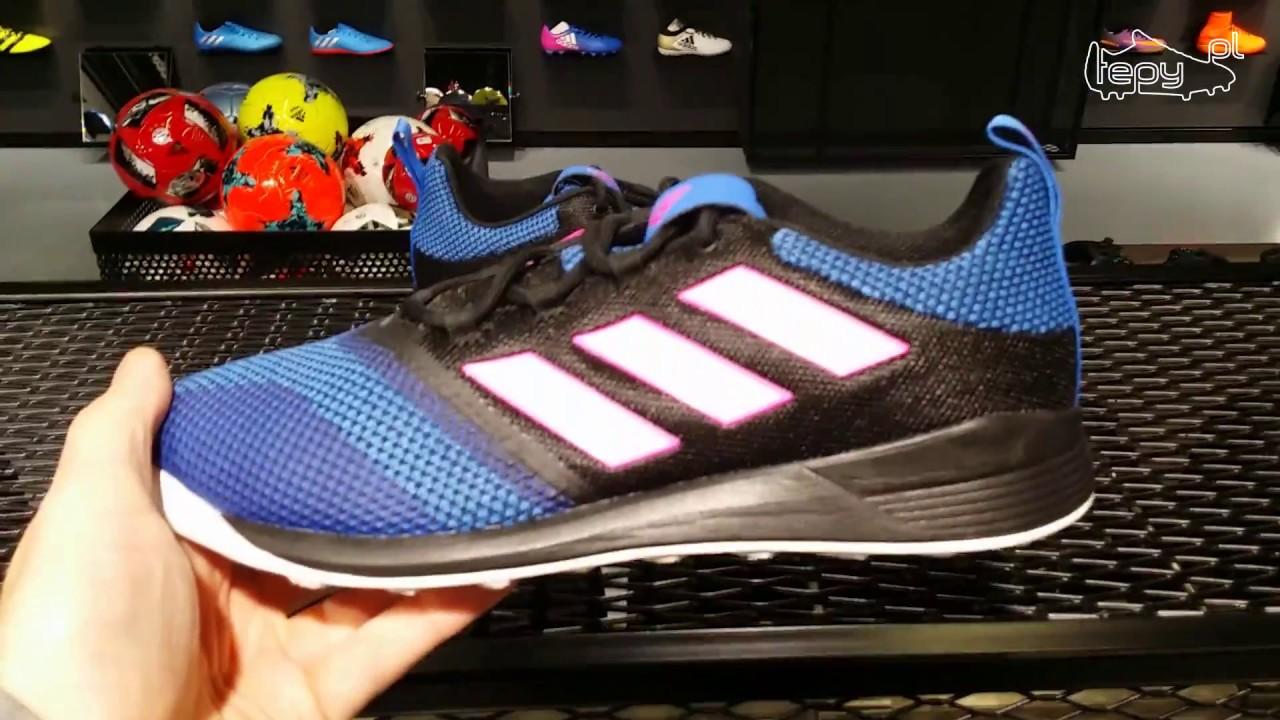 size 40 1e109 bff43 adidas Ace 17.2 TANGO z kolekcji Blue Blast z futbolsport.pl