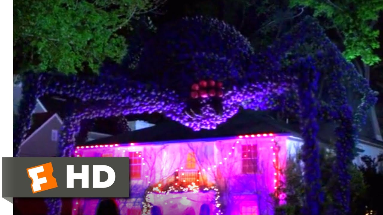 Download Goosebumps 2: Haunted Halloween (2018) - Army of Monsters Scene (8/10) | Movieclips