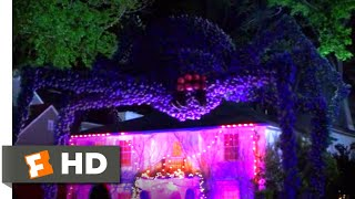 Goosebumps 2: Haunted Halloween (2018) - Army of Monsters Scene (8/10) | Movieclips