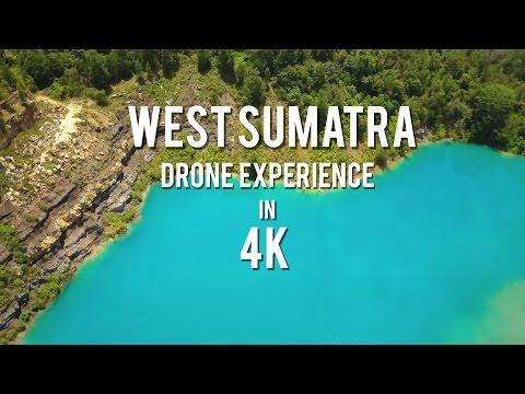 MAVIC PRO: WEST SUMATRA   Shot in 4K