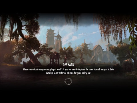 ESO: Eso Orsinium daily clockwork City daily pledges (after extremely long load )