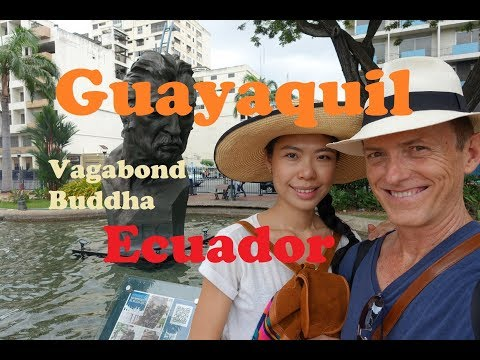 Guayaquil Ecuador Cost of Living Things to Do
