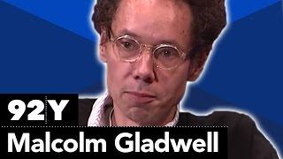 Malcolm Gladwell with Brian Grazer: Genius and Curiosity