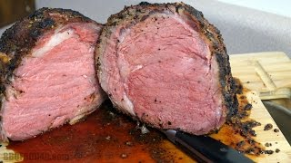 Prime Rib Recipe - How To Cook A Prime Rib Roast Medium Rare - Bbqfood4u