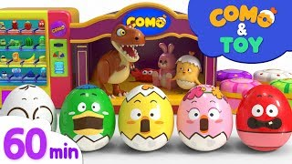 Como and Toys   Best Episode 1~20   60min