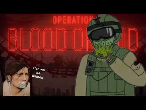 Fuzes Life Can Exist Without Hostage Memes Rainbow Six Siege