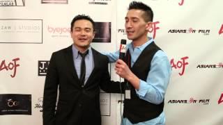 Asians on Film-Couple In The Bedroom-Adrian Zaw, Wen Ren, Nina Rausch, Chris Marz
