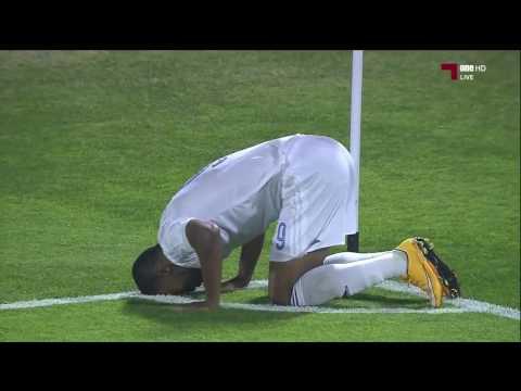 Al Wakrah 0   2 Al Khor Week 24  QSL