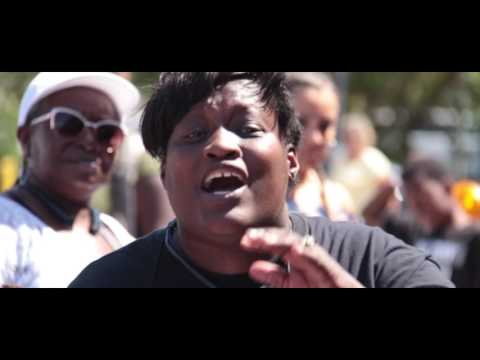 Dania Beach And Liberia: A Tale of Sibling Communities || Official Trailer #1