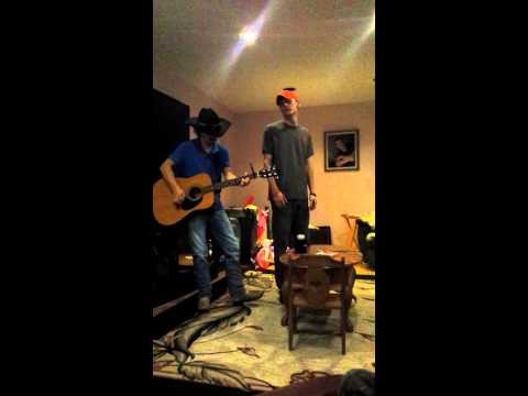 """""""Dirt Road Anthem""""  Cover"""
