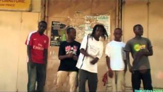 Dunia ya leo _ Daz Baba ft. Sugu