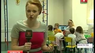 видео Детский отдых в Белоруссии