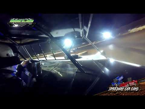 Winner #16 Sam Seawright - Crate - 10-13-18 Duck River Raceway Park - In Car Camera