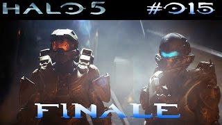 HALO 5 | #015 - Das finale ENDE | Let's Play Halo 5 Guardians (Deutsch/German)