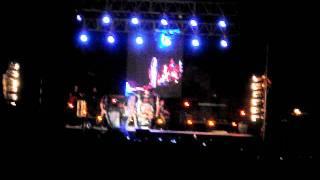 Yuridia en Culiacan-Noche de copas - Para Mi.18 de Febrero 20122