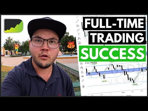 Forex Trading Success Story - 5 Years Later!