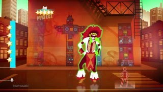 Just Dance Unlimited - Apache (Jump On It) - The Sugarhill Gang