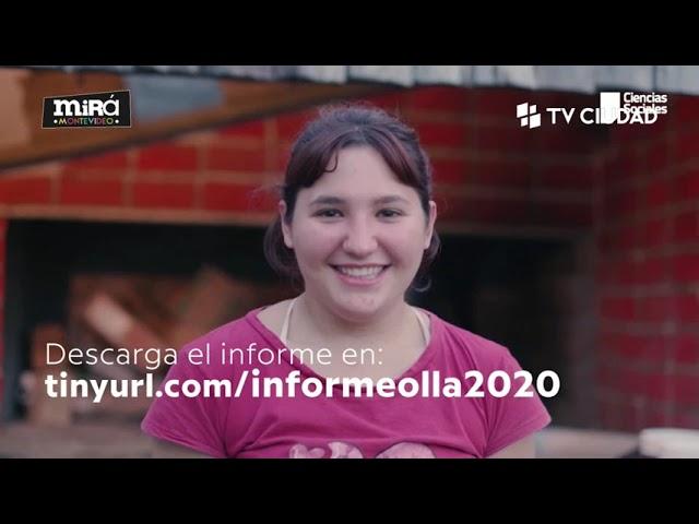 Mirá Montevideo - 08/6/2021