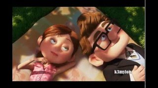 I Will Be Here Feat - Steven Curtis Chapman feat Disney / Pixar