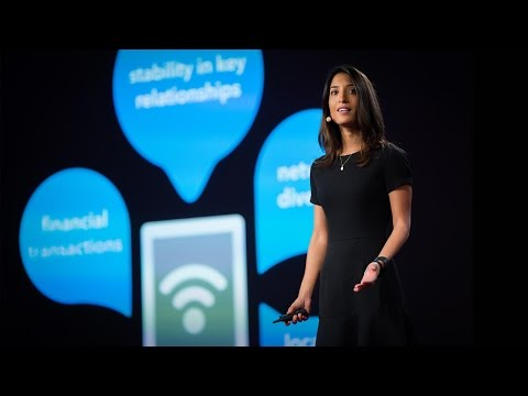 A Smart New Business Loan For People With No Credit | Shivani Siroya