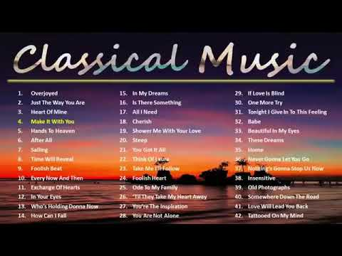 Download Old Songs | Classic Music | Sentimental Love Songs
