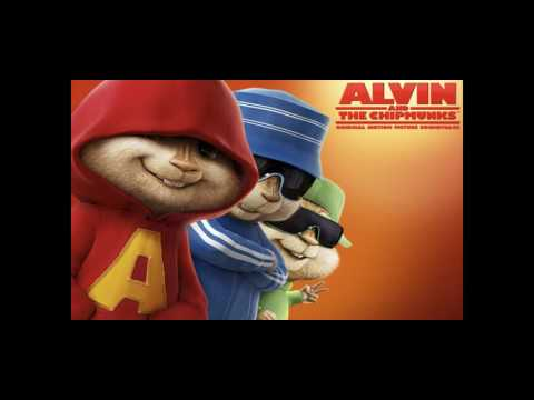 Chipmunks   Black Eyed Peas   Don't Lie