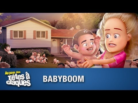 Baby Boom - Têtes à claques