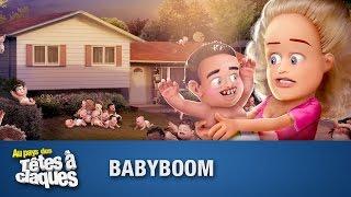 Baby Boom - Têtes à claques thumbnail