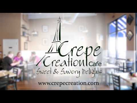 Crepe Creation