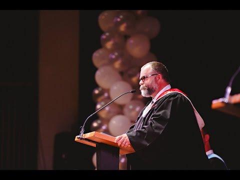 Da Vinci Science High School, Class of 2016 Commencement Address