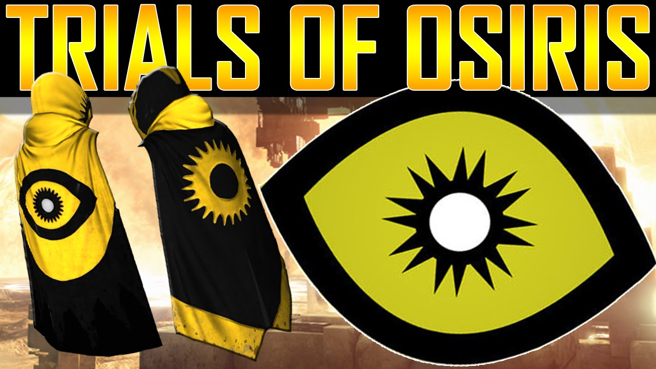 Destiny trials of osiris matchmaking BBBG