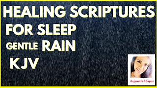 Healing Verses for Sleep With Rain KJV - Bible Verses with Rain KJV - Bible Scriptures KJV screenshot 5
