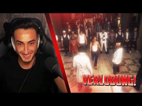 Die Hochzeit! 😂 - AladdinTV Stream Highlights #97