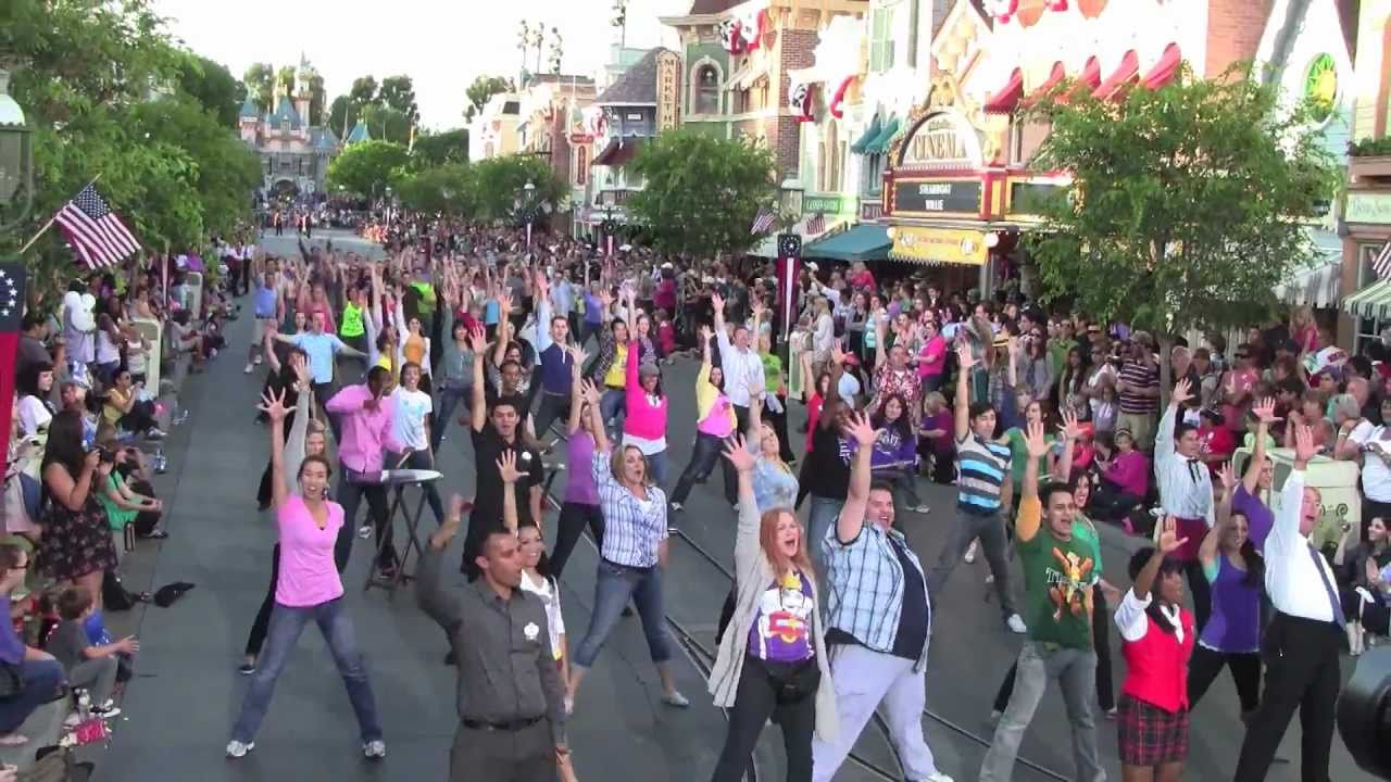Image result for flash mob dancing