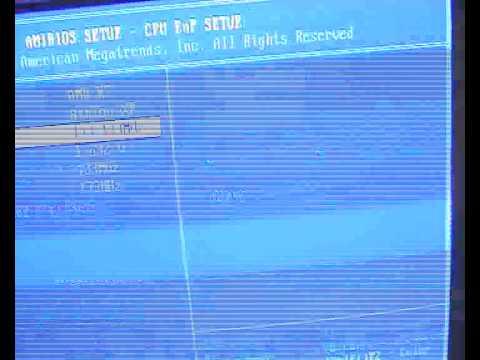 ECS K7S5A BIOS DRIVER DOWNLOAD