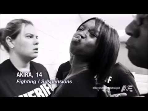 Akira With Bad Attitude - Beyond Scared Straight