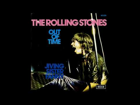 «Out of Time» [1966] – The Rolling Stones (w/lyrics) mp3