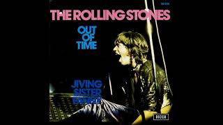 «Out of Time» [1966] – The Rolling Stones (w/lyrics)